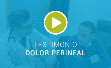 Dolor perineal